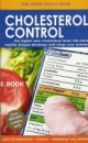 Cholesterol Control (English-EBook)