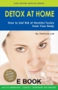Detox at Home (English-EBook)