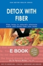 Detox with Fiber (English-EBook)