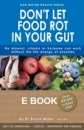 Don't Let Food Rot In Your Gut (English-EBook)
