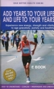 Add Years To Your Life & Life To Your Years (English-EBook)