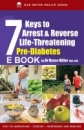 7 Keys to Arrest & Reverse Life-Threatening Pre-Diabetes (English-EBook)