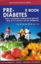 Pre-Diabetes (English-EBook)